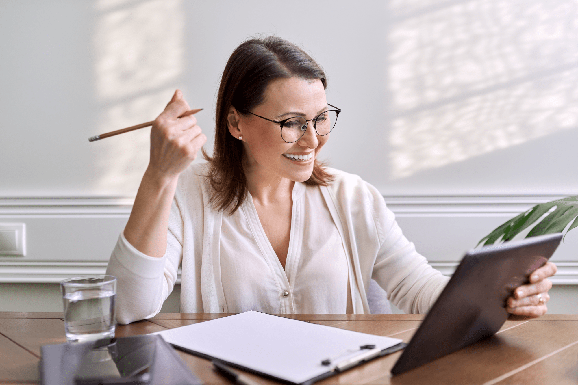 Online-dating in ihren 40ern